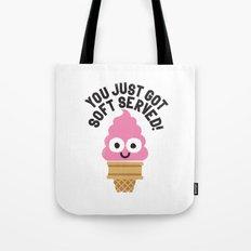 Lawful Cone Tote Bag