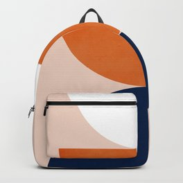 Abstraction_Balance_Minimalism_001 Backpack