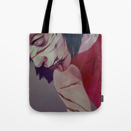 zombiesgonewild Tote Bag
