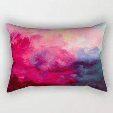 Reassurance Rectangular Pillow