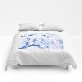 Insight: Snowy Owl Comforters