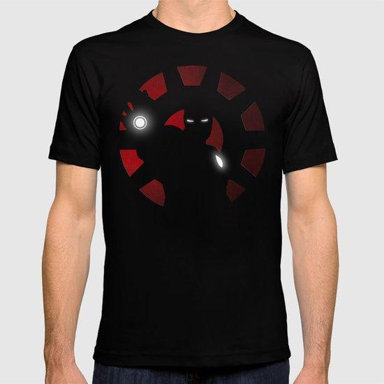 SuperHeroes Shadows : Iron Man T-shirt