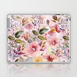 Late Summer Garden Laptop & iPad Skin
