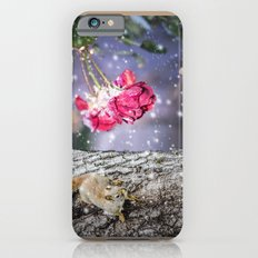 Let's hang in there together iPhone 6s Slim Case
