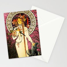 Mercy Stationery Cards