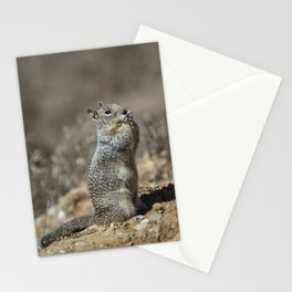 Oh My, All Mine Stationery Cards