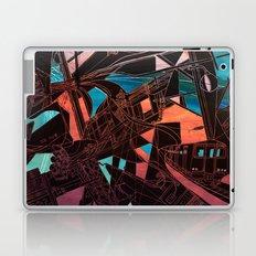 Mima Kojima Laptop & iPad Skin