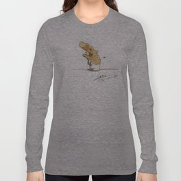 #coffeemonsters 477 Long Sleeve T-shirt