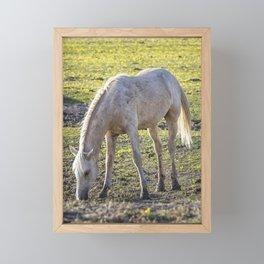 Traveler Portrait, No. 3 Framed Mini Art Print