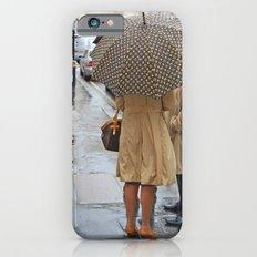Rainy Loui London iPhone 6s Slim Case
