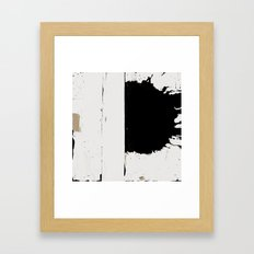 UNTITLED#53 Framed Art Print