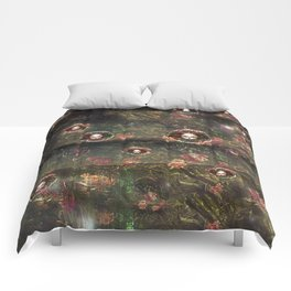 The Beasts of Briar Rose Forest Comforters