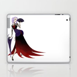 The Witch of the Waste Laptop & iPad Skin