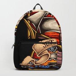 sail explorer Backpack