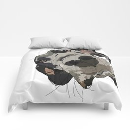 Great Dane Comforters