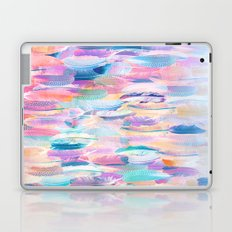 Candy Feathers  Laptop & iPad Skin