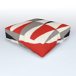 Zaha Mengo Outdoor Floor Cushion
