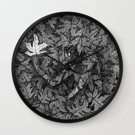Memories Wall Clock