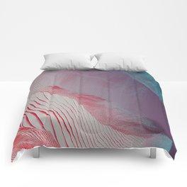 pixel dream K1 Comforters