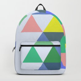 Abstract #702 Backpack