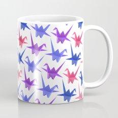Origami Birds Mug