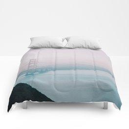 San Fran Comforters