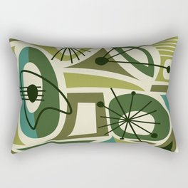 Tacande Rectangular Pillow