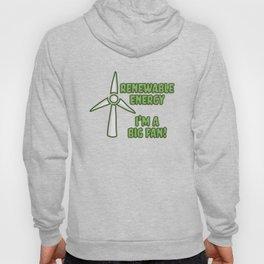 Renewable Energy Hoody