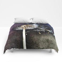 The Last Dance Comforters