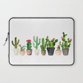 Cactus Laptop Sleeve