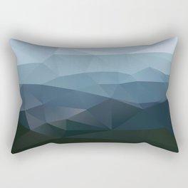 True at First Light Rectangular Pillow