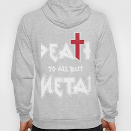 Death for all but metal export 02 Hoody