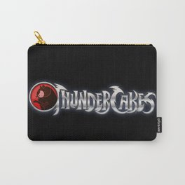 Thundercakes Carry-All Pouch