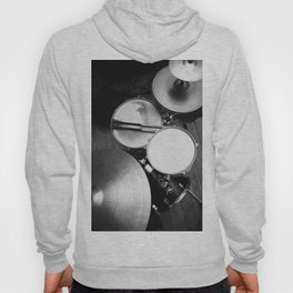 Drums Hoody