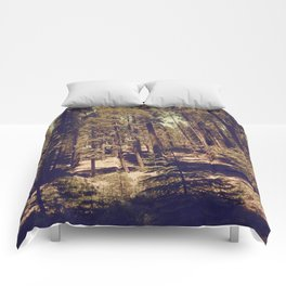 Off Trail Comforters
