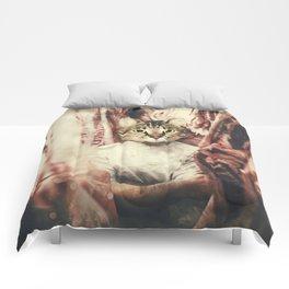 The Butcher Comforters