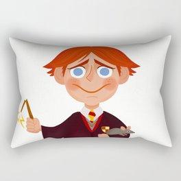 Ron Weasley Rectangular Pillow