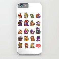 Puglie LoL Vol.3 Slim Case iPhone 6