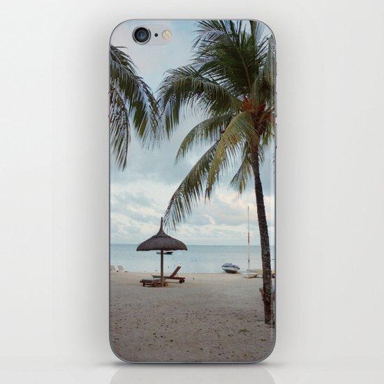 Sunrise in Mauritius II iPhone & iPod Skin