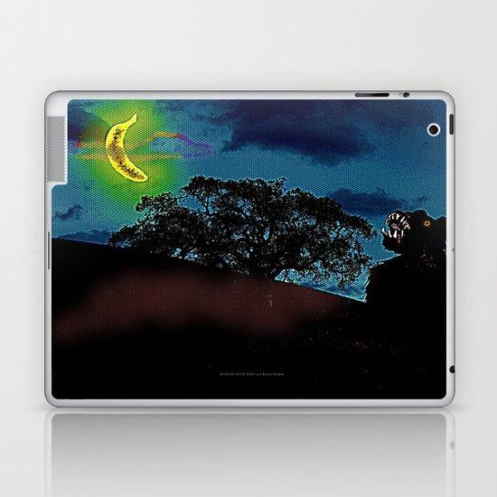WereApe 025 Laptop & iPad Skin
