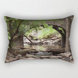 Hike Rectangular Pillow