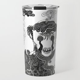 Alter Ego Travel Mug