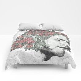 In Utero Comforters
