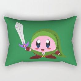 Kirby Link Rectangular Pillow