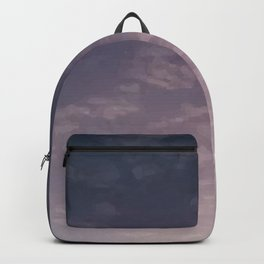 Texas Hill Country Sky - Moody Sunrise Backpack