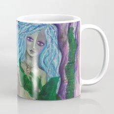 DARK WATERS, Mermaid Mug