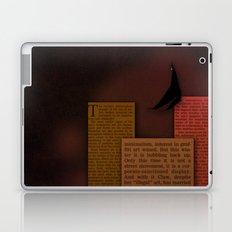 PAPER HEROES - Gotham Laptop & iPad Skin
