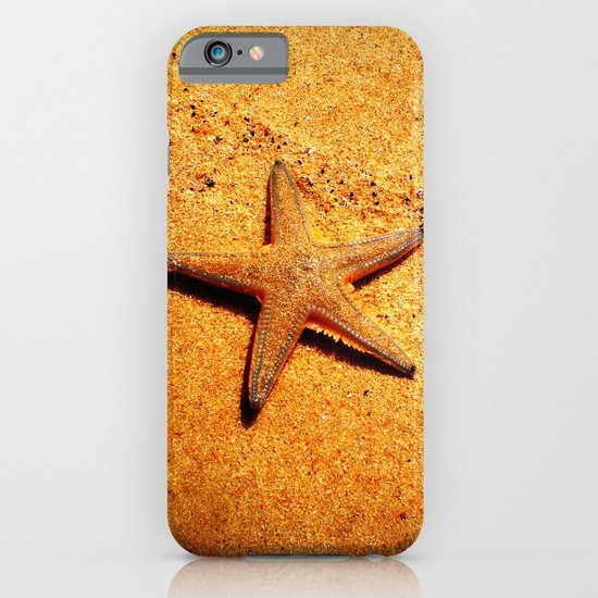 my star iPhone & iPod Case