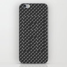Typoptical Illusion A no.1 iPhone & iPod Skin
