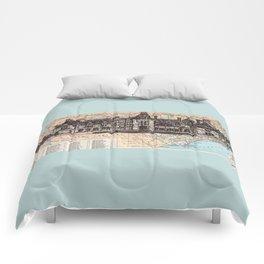 North Carolina Comforters